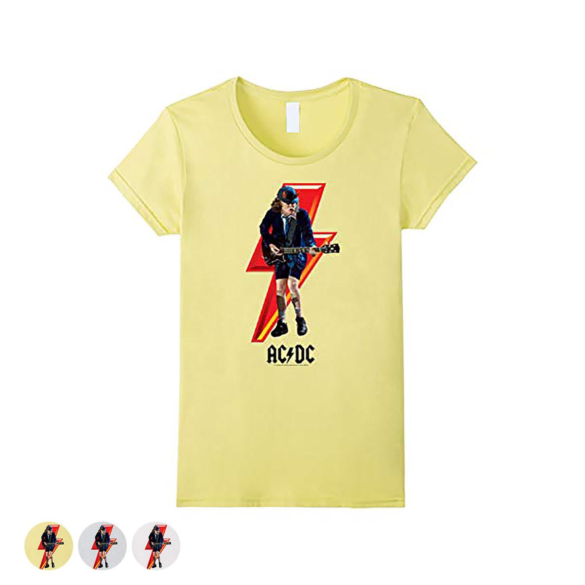 Women's Lead Guitar T-shirt