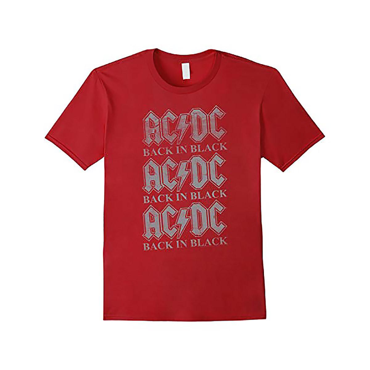 Repeat T-shirt