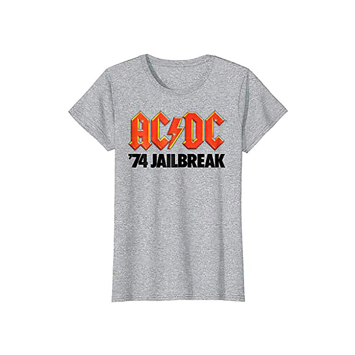 Women's Jailbreak T-shirt