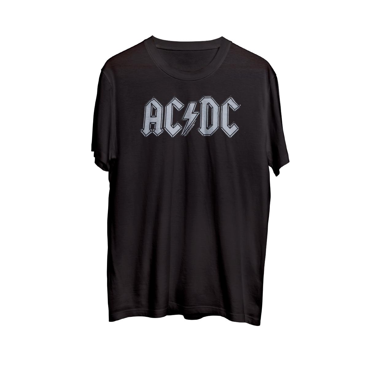 AC/DC Logo Shirt