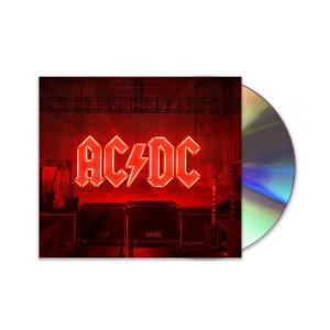 AC/DC POWER UP CD