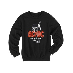 Shot in the Dark Crewneck Sweatshirt