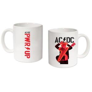 POWER UP Ceramic Mug