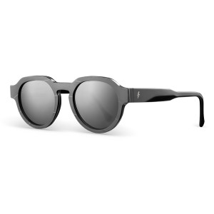 AC/DC Bone Vinyl Sunglasses