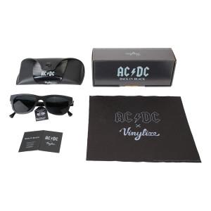 AC/DC Noise Vinyl Sunglasses