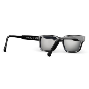 AC/DC Hell Vinyl Sunglasses