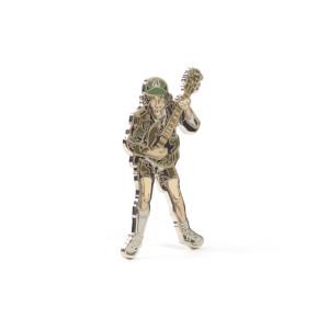 AC/DC Angus Standup Pin Figurine