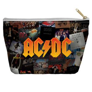 AC/DC - Albums - Accessory Pouch [8.5 X 6]