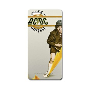 AC/DC High Voltage Phone Case