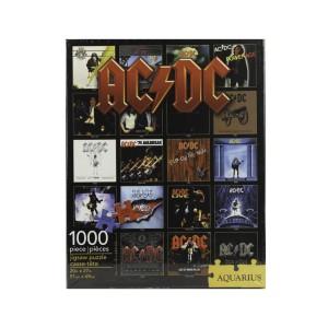 Album Covers Puzzle