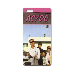 AC/DC Dirty Deeds Done Dirt Cheap Phone Case