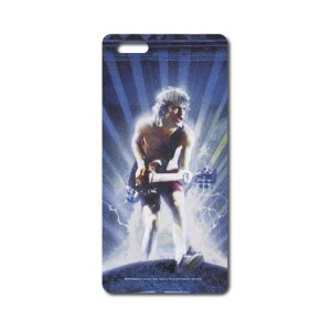 AC/DC Ballbreaker Phone Case