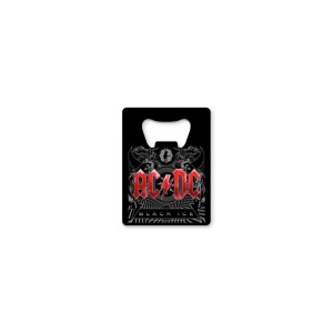 AC/DC Black Ice Bottle Opener