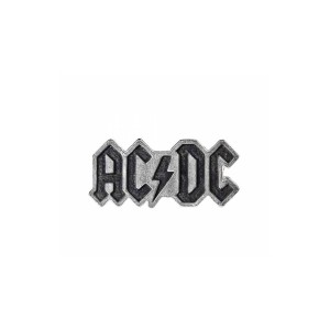 AC/DC Logo Pin Badge