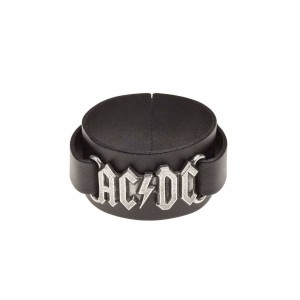 Leather Wristrap