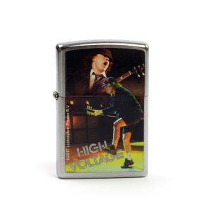 AC/DC High Voltage Zippo Lighter