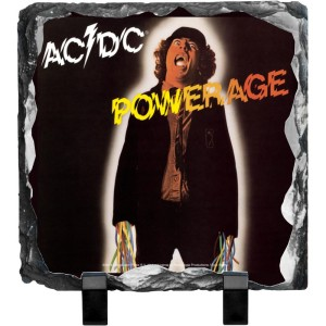 Powerage Photo Slate