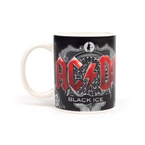 AC/DC Black Ice Mug