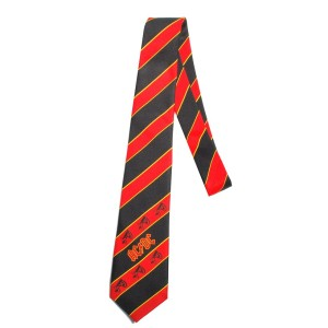 For Those About To Tie One On Necktie