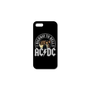 Highway To Hell 40th Anniversary Phone Case