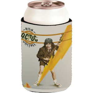 High Voltage Coozie