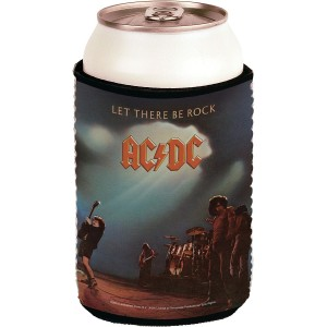 Let There Be Rock Coozie