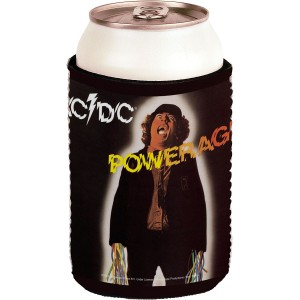 Powerage Coozie