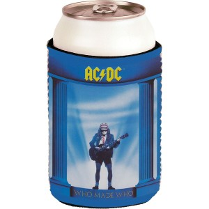 Who Made Who Coozie
