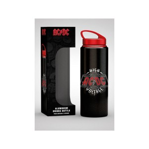 AC/DC Water Bottle