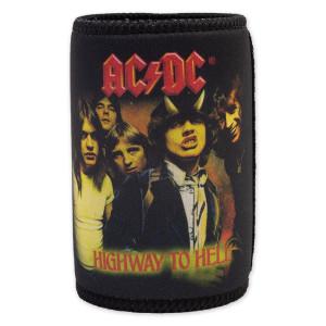 AC/DC Mug & Can Cooler