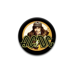 AC/DC High Voltage Frame Pin