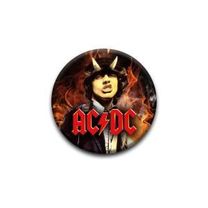 AC/DC Fire Pin