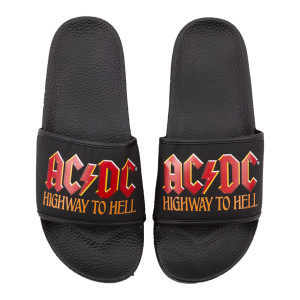 AC/DC Highway to Hell Slides