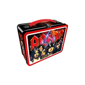 AC/DC Highway to Hell Gen 2 Fun Box