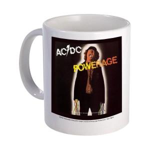 Powerage Mug