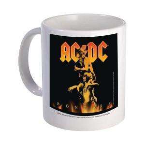 Bonfire Mug