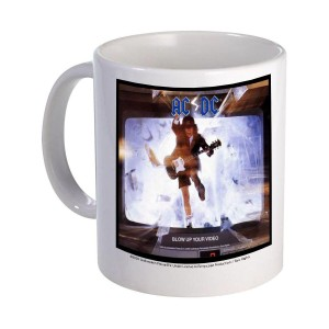Blow Up Your Video Mug