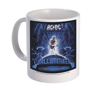 Ballbreaker Mug