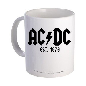 Est. 1973 Mug