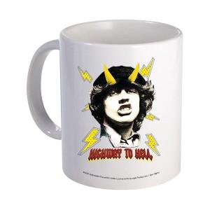 Angus Lightning Mug