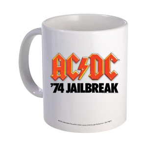74 Jailbreak Cover Mug