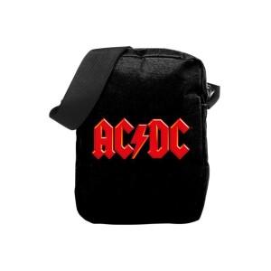 AC/DC Logo Crossbody Bag