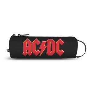 ACDC Logo Pencil Case
