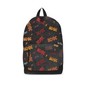 ACDC Thunderstruck Backpack