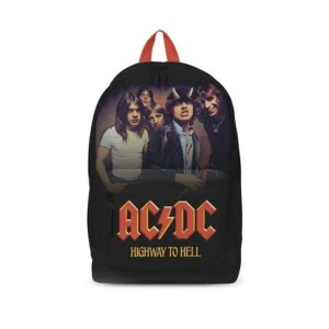 ACDC Highway to Hell Backpack