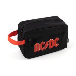 ACDC Logo Wash Bag