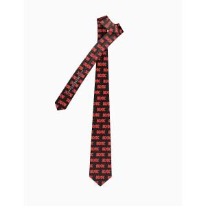 ACDC Logo Tie