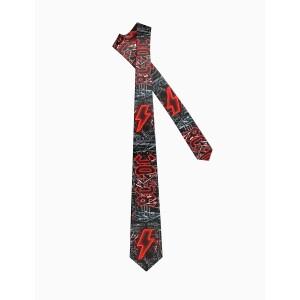 Bolt N' Wires Tie