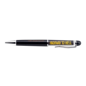AC/DC Highway to Hell Pen