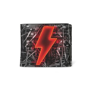 AC/DC Pwr Up 1 Premium Wallet